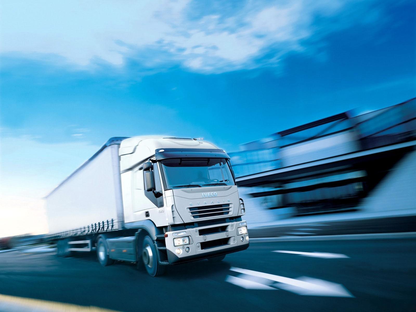 Как выбрать грузовые перевозки
