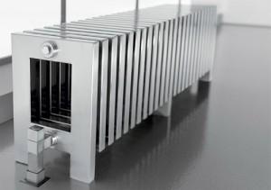 Чугунные нагревательные приборы