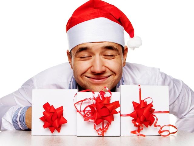 Категории подарков для сайта