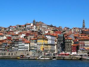 Португалия. Страна портов и винных погребов