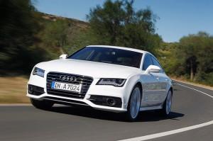 Audi А7 sportback. Стиль и изящество