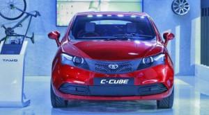 В Индии показали новое самое дешевое авто в мире