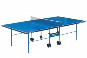 Преимущества складного теннисного стола