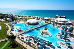 Горный отдых в Турции в любое время года