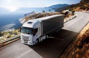 Выгодное использование GPS-трекеров на автотранспорте