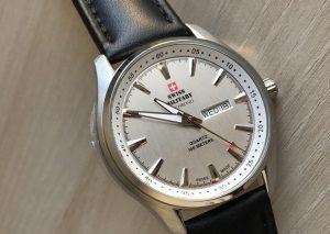 Часы Swiss Made – лучшее украшение любого мужчины