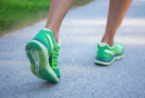 Выбираем обувь на каждый день: цель – кроссовки