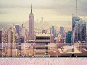 Такой забавный и удивительный Нью-Йорк