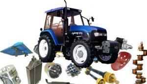 Гидрораспределители для трактора