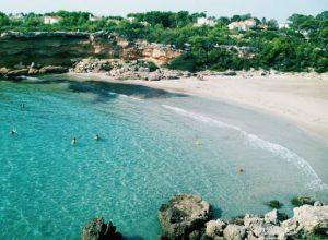 Пляжи Испании — душевный отдых