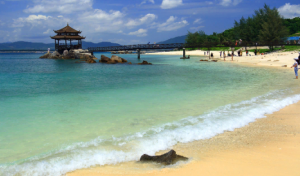 Хайнань — остров чудес