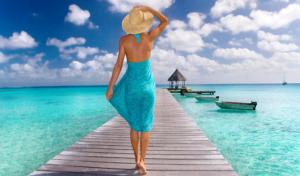 Что такое отдых на Мальдивах?