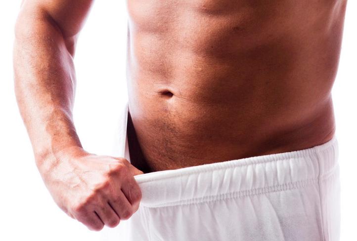 Боли язвы желудка во время секса у мужчин