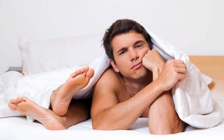 Периоды сексуального воздержания