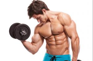 Найден ген, отвечающий за рост мышц