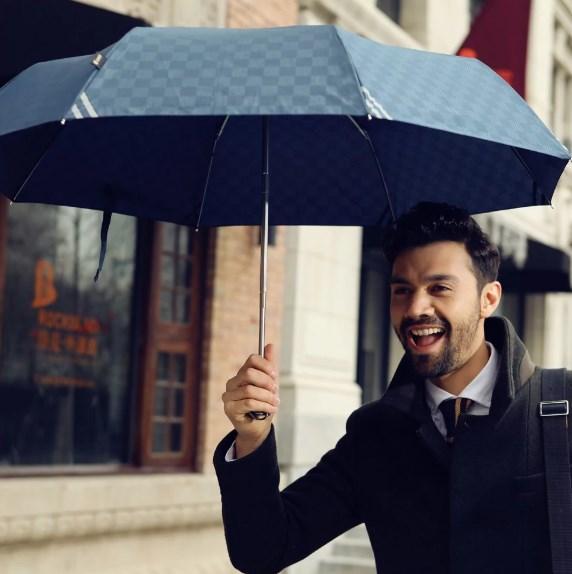 Актуально! Как правильно выбрать зонт под свой стиль и мероприятие?