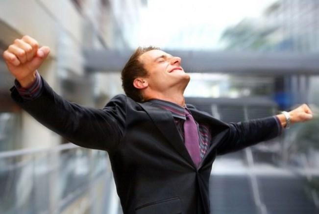 Как мотивировать и помочь мужчине стать успешным, зарабатывая деньги