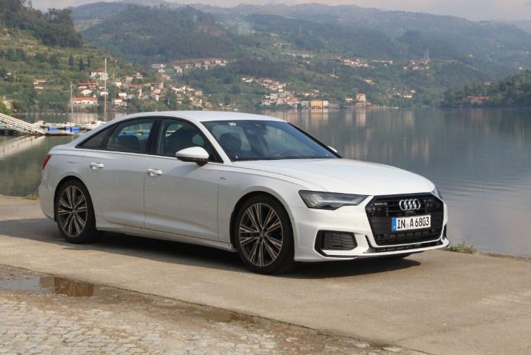 Тест новой Audi A6 2019 — догонит ли она конкурентов?